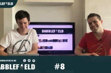 Babblefield Weekly 6