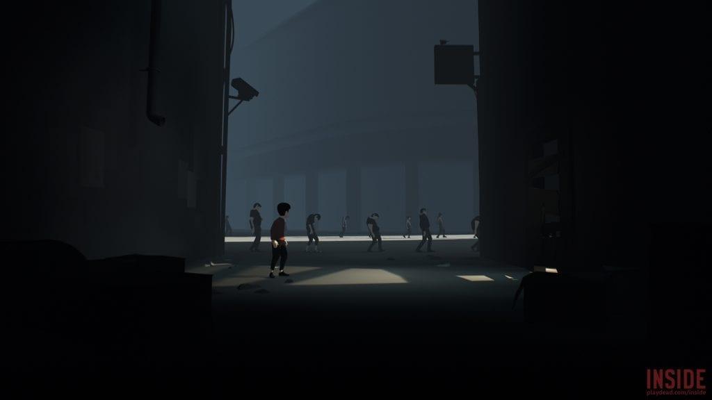 INSIDE 8
