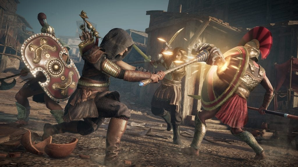 assassins creed odyssey legacy of the first blade bloodline6