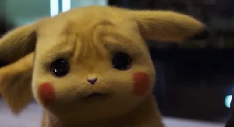detective pikachu sad pikachu