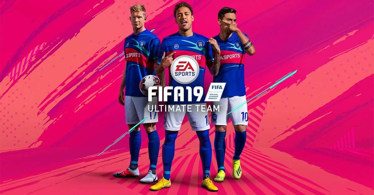 FIFA Ultimate Team 19