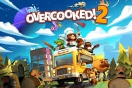 Overcoocked 2