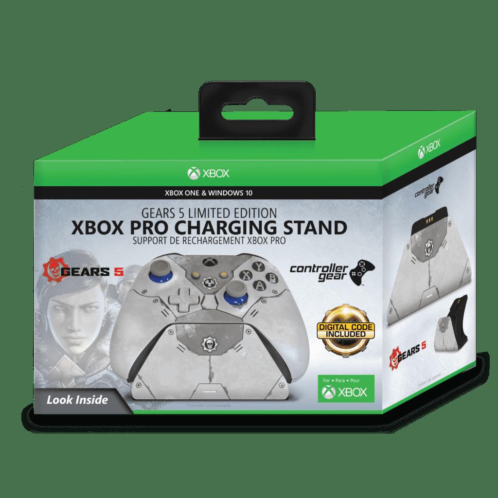 xbox one kate diaz charging stand