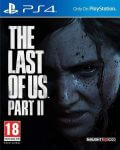 the last of us part 2 boxart