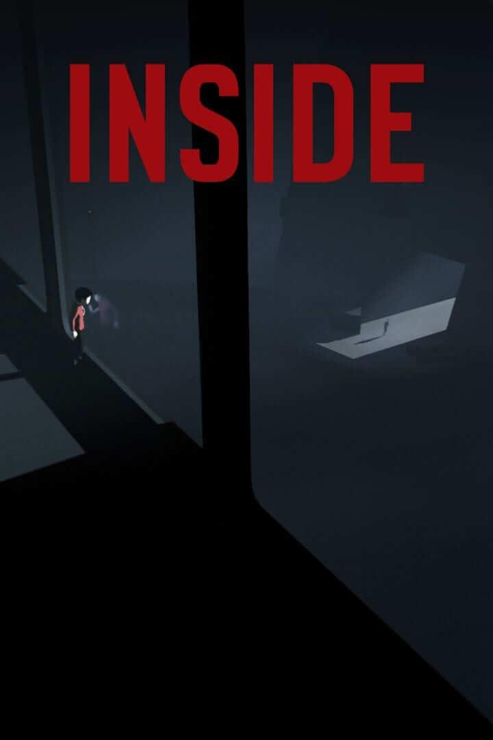 INSIDE boxart