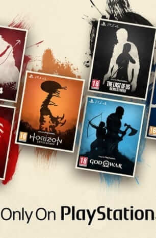 Only on PlayStation Collection: 10 exclusives in een nieuw jasje.