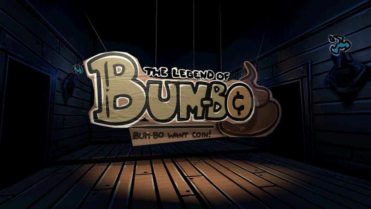 legend of bumbo