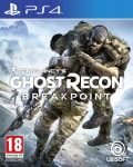 Tom Clancy's Ghost Recon Breakpoint Boxart