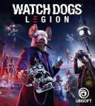 watch dogs legion boxart