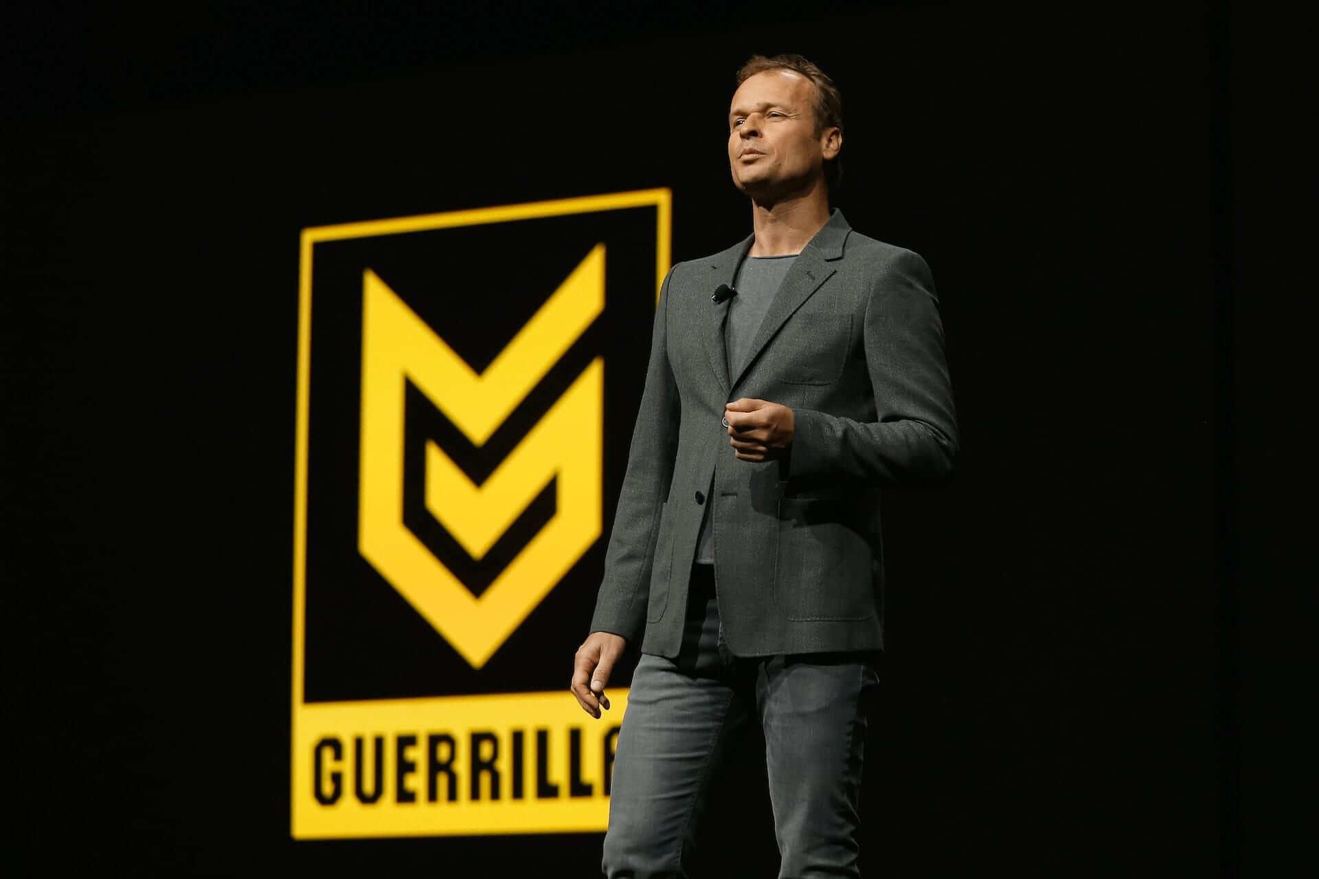 Herman Hulst Guerrilla Games