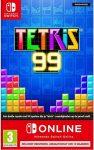 Tetris 99 boxart
