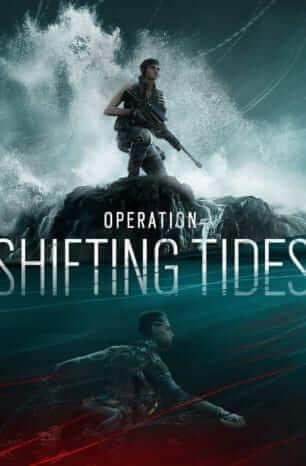 Rainbow Six Siege Operation Shifting Tides gelanceerd