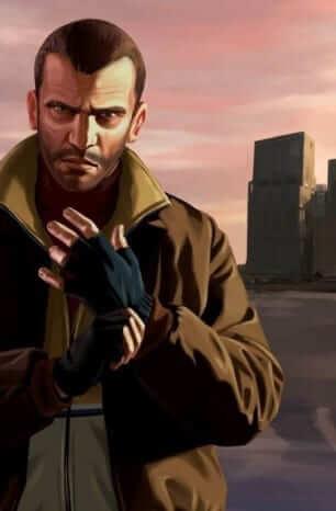 GTA IV niet meer beschikbaar op Steam door afhankelijkheid van Games for Windows Live