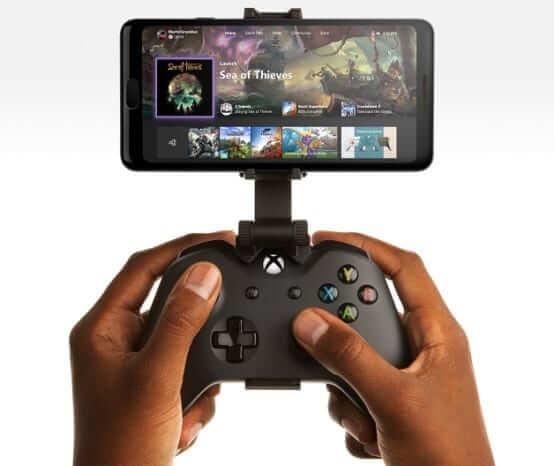 Xbox-consolestreaming is nu te testen door iedereen