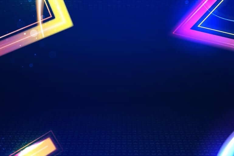 playstation background