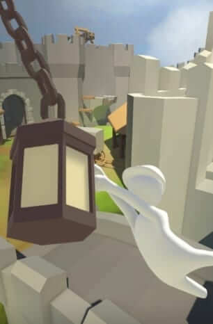 Cold Gamer Review: Human Fall Flat