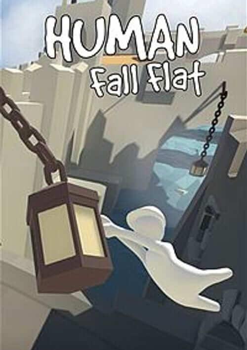 human fall flat boxart