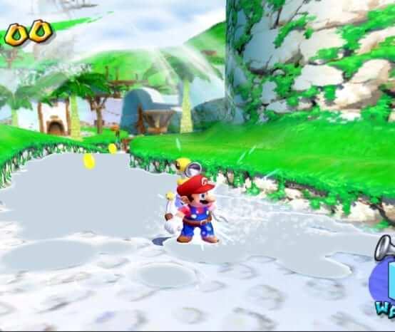 Van welke Mario-game wil jij een Switch-remaster zien?