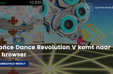 dance dance revolution v browser