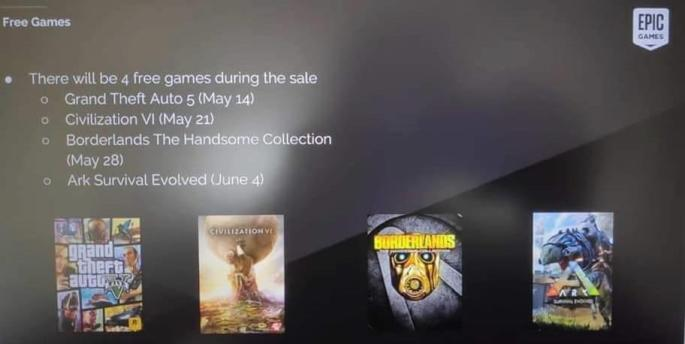 epic games store gratis games gerucht