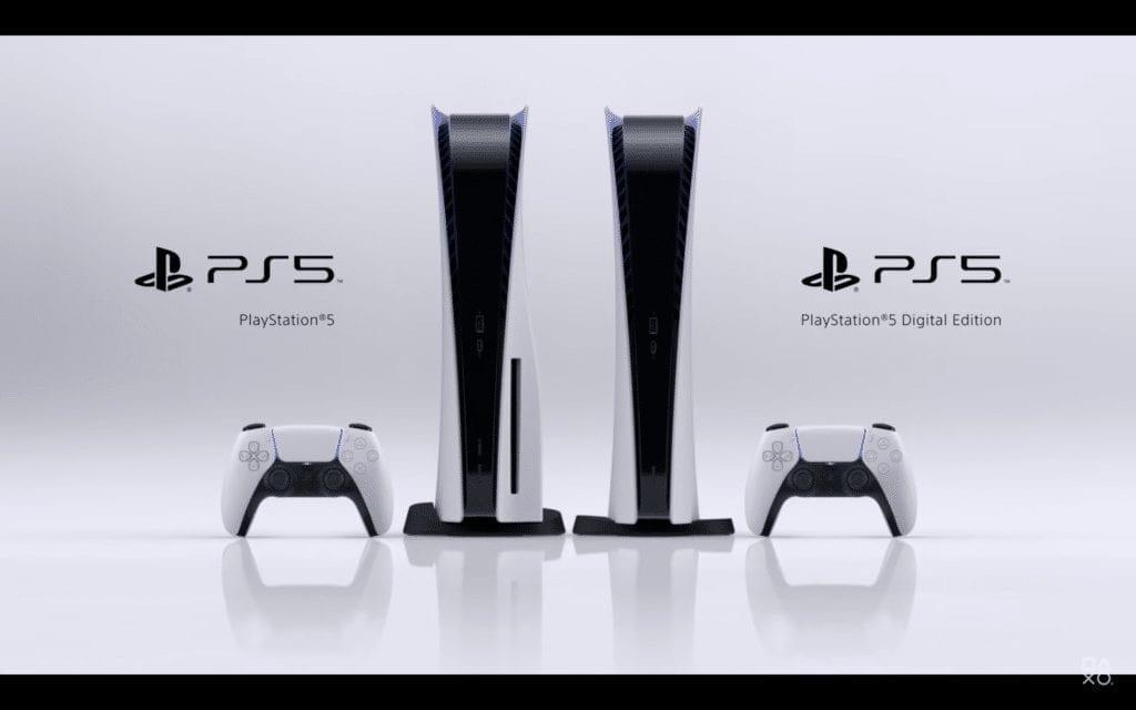playstation 5 editions