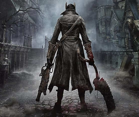 Gerucht: Bloodborne komt als remaster naar PC en PS5
