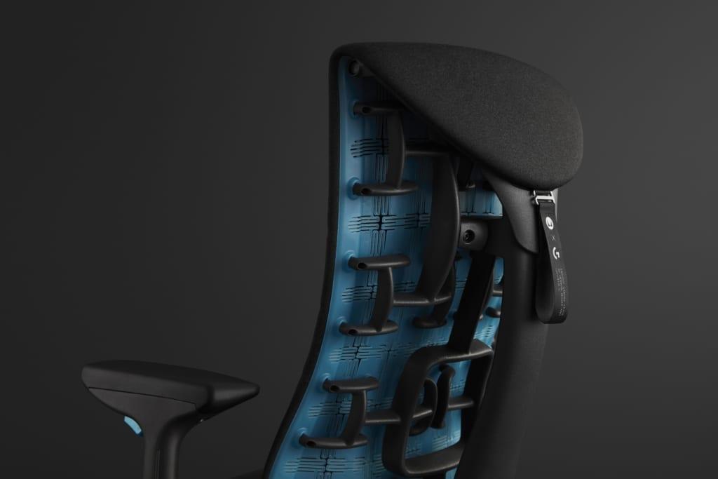 Herman Miller Embody Gaming Chair