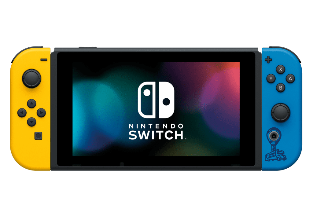 fortnite switch special edition bundle