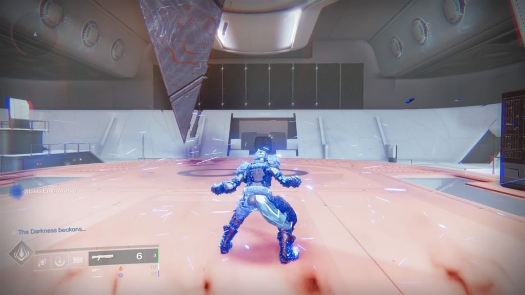 Destiny 2 Beyond Light nieuwe kracht darkness