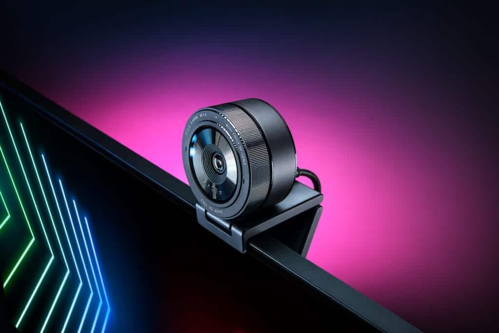 Is razer kiyo pro de beste webcam voor livestreaming van games?